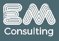emconsulting logo