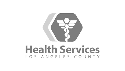 health services LA logo