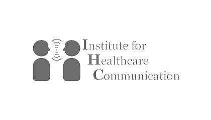institute healthcare communication logo