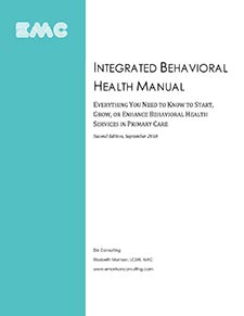 IBH Manual Second Edition